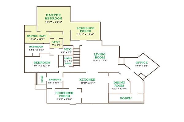 mainhouse-master